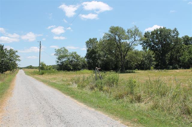 Krebs Lake Road, Krebs, OK 74501 (MLS #1927407) :: 918HomeTeam - KW Realty Preferred