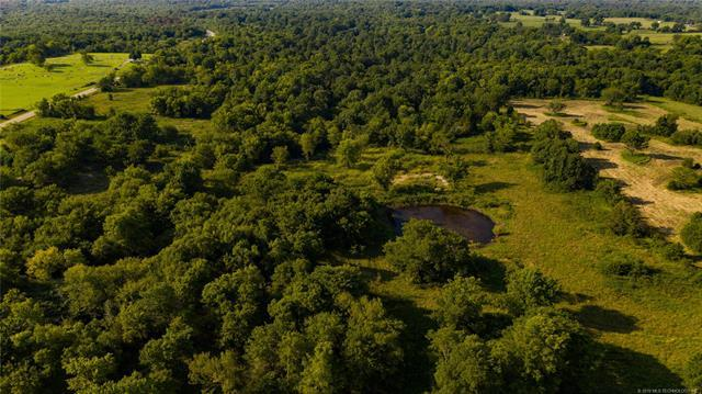 Rural Route Road, Delaware, OK 74027 (MLS #1927978) :: Hopper Group at RE/MAX Results