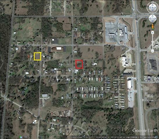 3800 Military Boulevard, Muskogee, OK 74401 (MLS #1928246) :: Hopper Group at RE/MAX Results