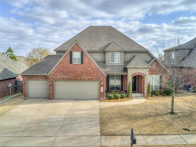 4601 W Memphis Street, Broken Arrow, OK 74012 (MLS #1928457) :: 918HomeTeam - KW Realty Preferred
