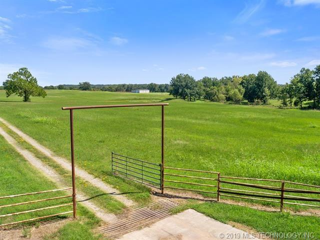 00 S 257th East Avenue, Broken Arrow, OK 74014 (MLS #1928612) :: Hopper Group at RE/MAX Results