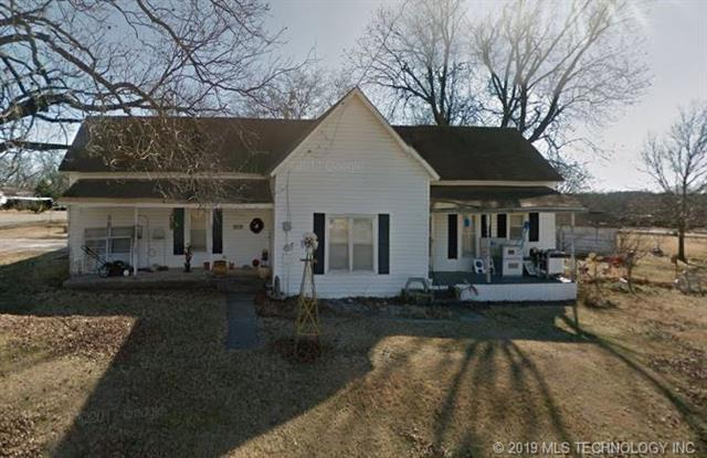 710 E Main Street, Madill, OK 73446 (MLS #1928916) :: Hopper Group at RE/MAX Results