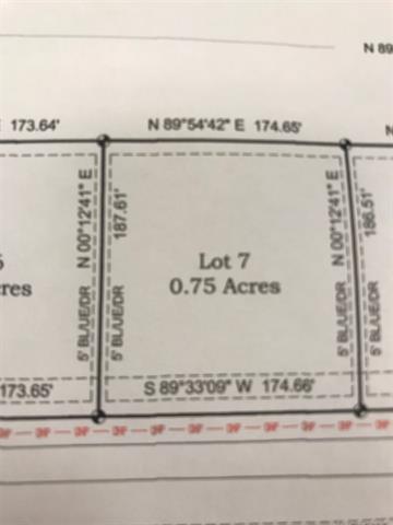 7 Taylor Road, Kingston, OK 73439 (MLS #1929012) :: Hopper Group at RE/MAX Results