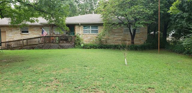 617 S Pecan Street, Nowata, OK 74048 (MLS #1929073) :: Hopper Group at RE/MAX Results