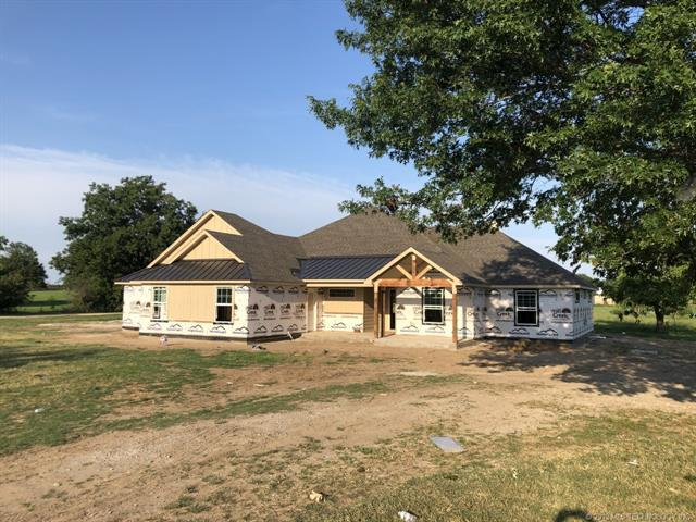 12651 S 4060 Road, Oologah, OK 74053 (MLS #1929080) :: Hopper Group at RE/MAX Results