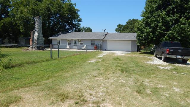 4943 N 3765 Road, Allen, OK 74825 (MLS #1929426) :: 918HomeTeam - KW Realty Preferred