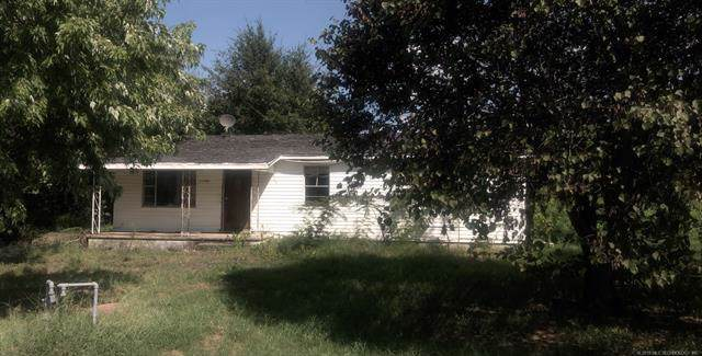 6 S Orray Street, Coalgate, OK 74538 (MLS #1932259) :: Hopper Group at RE/MAX Results