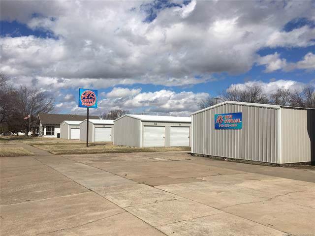 118 S Quapaw Avenue, Bartlesville, OK 74003 (MLS #1932280) :: 918HomeTeam - KW Realty Preferred