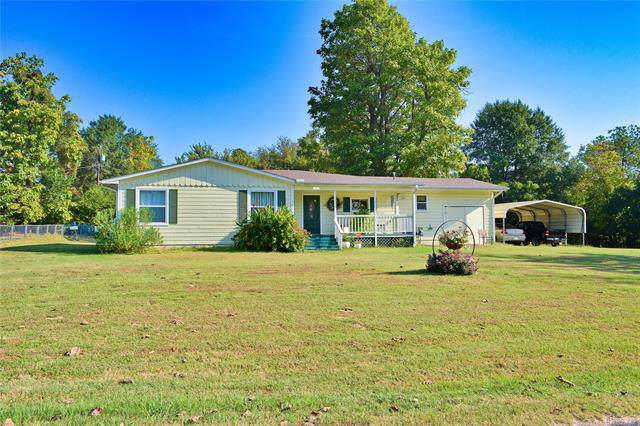 403 SE 4th Street, Antlers, OK 74523 (MLS #1932850) :: Hopper Group at RE/MAX Results