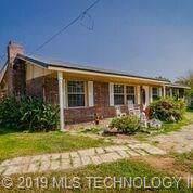 275 Marble Valley Road, Idabel, OK 74745 (MLS #1932964) :: 918HomeTeam - KW Realty Preferred