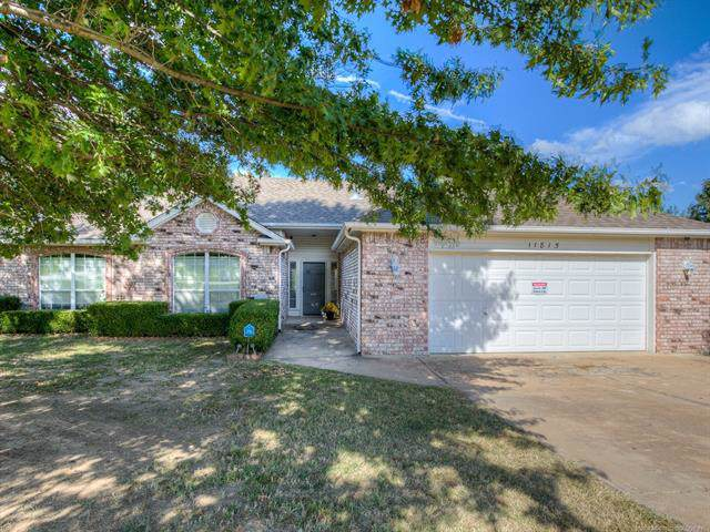 11815 Skyline Drive, Collinsville, OK 74021 (MLS #1933176) :: Hopper Group at RE/MAX Results
