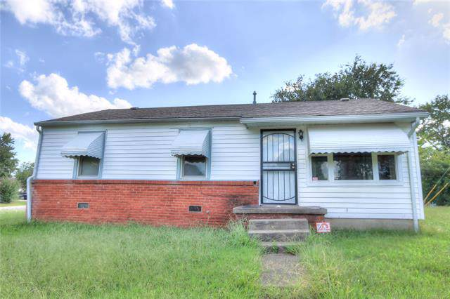 1570 E 48th Place N, Tulsa, OK 74126 (MLS #1933204) :: Hopper Group at RE/MAX Results