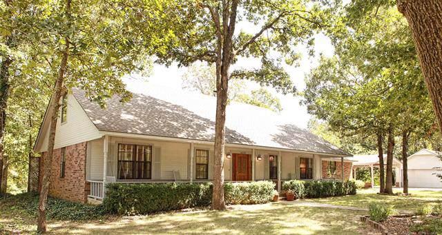 4319 Rustic Road, Sand Springs, OK 74063 (MLS #1933340) :: 918HomeTeam - KW Realty Preferred
