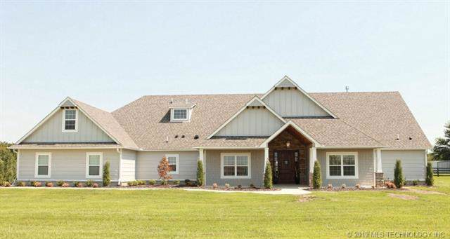 16355 S Peoria Avenue, Bixby, OK 74008 (MLS #1933464) :: Hopper Group at RE/MAX Results