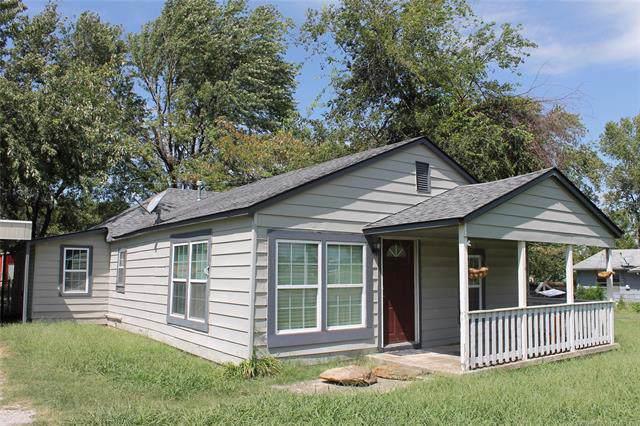 16367 County Road 3540 Road, Ada, OK 74820 (MLS #1933474) :: 918HomeTeam - KW Realty Preferred