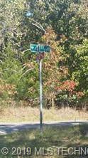 W 42nd Street, Sand Springs, OK 74063 (MLS #1933548) :: 918HomeTeam - KW Realty Preferred