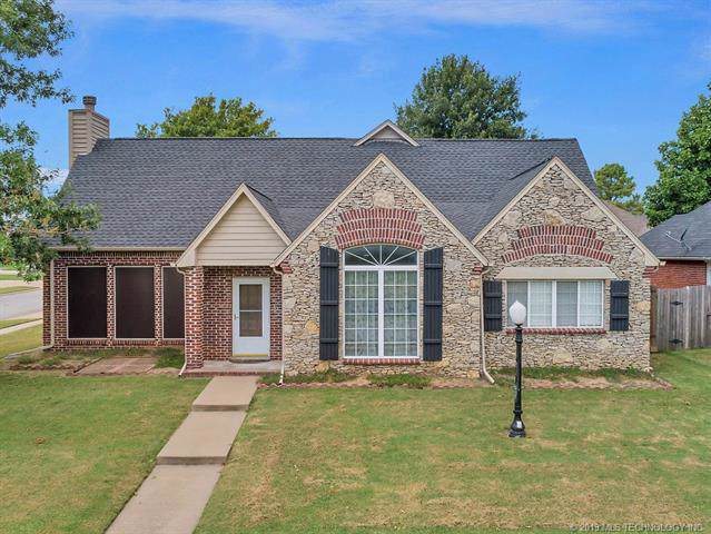 14258 N 108th East Avenue, Collinsville, OK 74021 (MLS #1933596) :: Hopper Group at RE/MAX Results