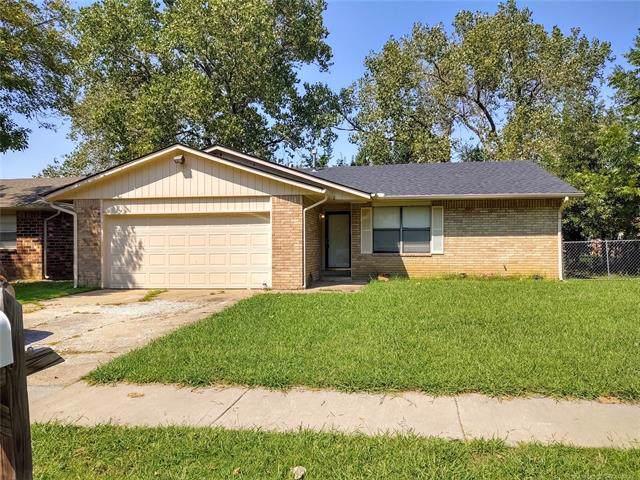 2004 W Gary Street, Broken Arrow, OK 74012 (MLS #1933628) :: 918HomeTeam - KW Realty Preferred