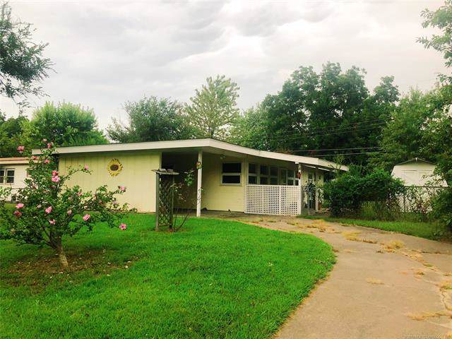 505 Sooner Road, Bartlesville, OK 74003 (MLS #1933646) :: Hopper Group at RE/MAX Results
