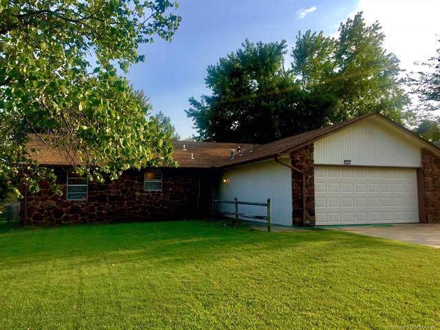 137 W Jefferson Street, Broken Arrow, OK 74011 (MLS #1933709) :: 918HomeTeam - KW Realty Preferred