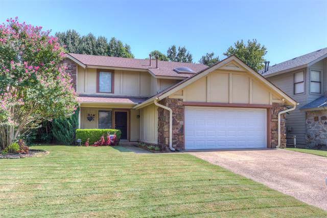 9407 S Norwood Avenue, Tulsa, OK 74137 (MLS #1933712) :: 918HomeTeam - KW Realty Preferred