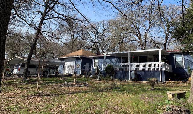 5963 Wildwood Drive, Kingston, OK 73439 (MLS #1933751) :: 918HomeTeam - KW Realty Preferred