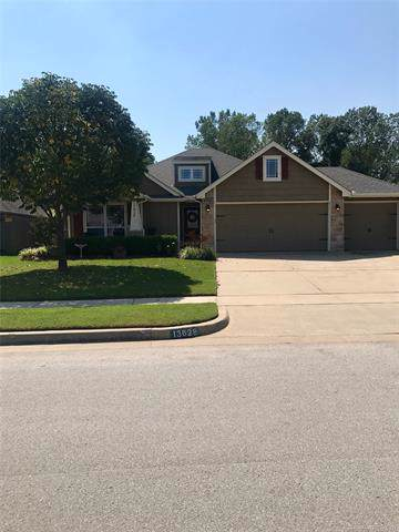 13628 S 86th East Avenue, Bixby, OK 74008 (MLS #1933758) :: Hopper Group at RE/MAX Results