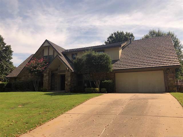 7403 S Maplewood Avenue, Tulsa, OK 74136 (MLS #1933770) :: 918HomeTeam - KW Realty Preferred