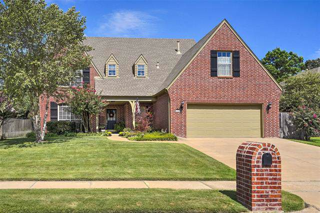 4428 W Freeport Place, Broken Arrow, OK 74012 (MLS #1933805) :: Hopper Group at RE/MAX Results