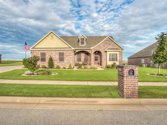 2506 Waterford Court, Bartlesville, OK 74006 (MLS #1933858) :: Hopper Group at RE/MAX Results