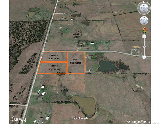 Norfolk Road, Cushing, OK 74023 (MLS #1933870) :: Hopper Group at RE/MAX Results