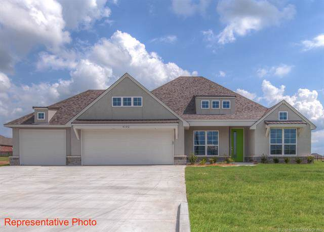 5552 E 142nd Place N, Collinsville, OK 74021 (MLS #1933879) :: Hopper Group at RE/MAX Results