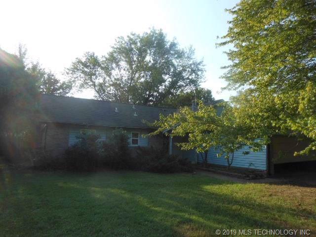 2427 S 139th East Avenue, Tulsa, OK 74134 (MLS #1933940) :: 918HomeTeam - KW Realty Preferred