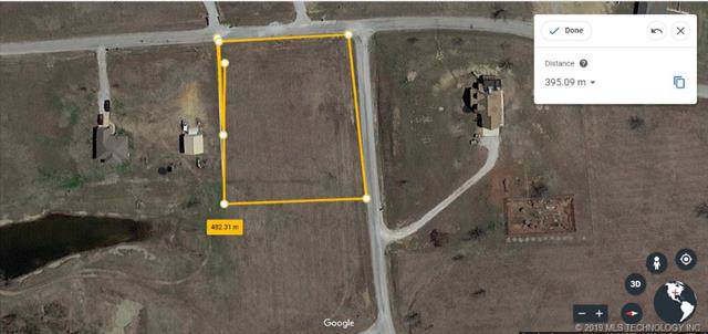 N 3985 Road, Collinsville, OK 74021 (MLS #1933991) :: Hopper Group at RE/MAX Results