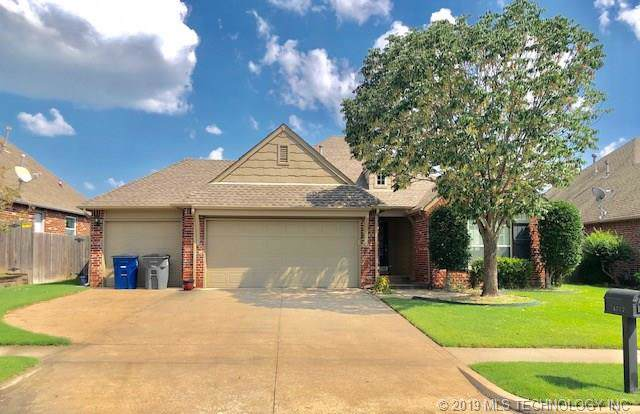 4717 S 175th East Avenue, Tulsa, OK 74134 (MLS #1934090) :: Hopper Group at RE/MAX Results
