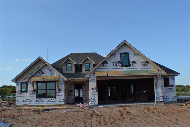 27413 E 109th Place S, Coweta, OK 74429 (MLS #1934181) :: Hopper Group at RE/MAX Results