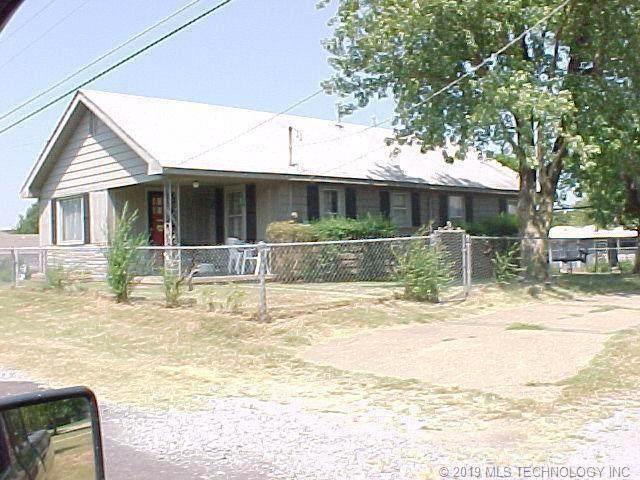 5520 Rolling Oaks Drive, Muskogee, OK 74401 (MLS #1934505) :: 918HomeTeam - KW Realty Preferred