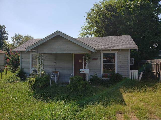 1920 N Erie Avenue, Tulsa, OK 74115 (MLS #1934572) :: Hopper Group at RE/MAX Results