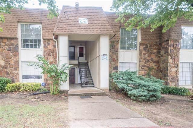 6713 S Richmond Avenue #642, Tulsa, OK 74136 (MLS #1934706) :: Hopper Group at RE/MAX Results
