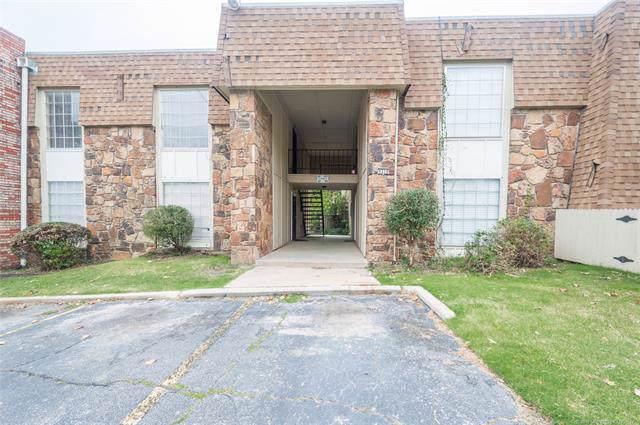 4314 E 67th Street #809, Tulsa, OK 74136 (MLS #1934723) :: Hopper Group at RE/MAX Results