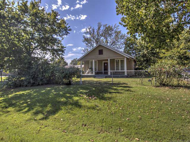 104 Atlanta Street, Owasso, OK 74055 (MLS #1935355) :: 918HomeTeam - KW Realty Preferred