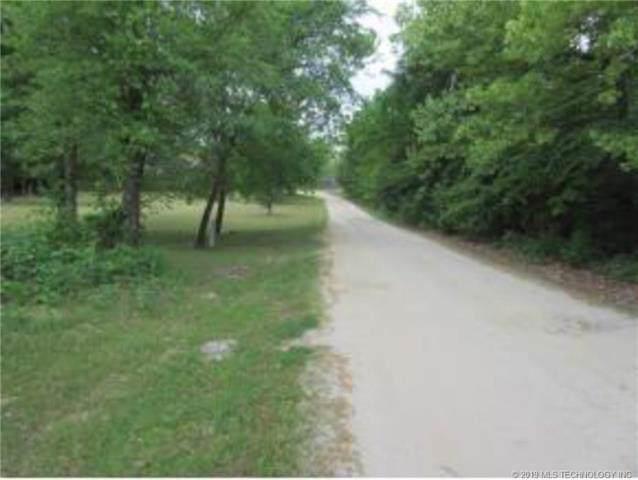304 Hummingbird Lane, Eufaula, OK 74432 (MLS #1936181) :: Active Real Estate