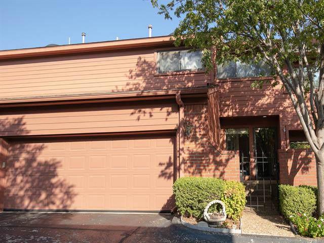 24 Woodward Boulevard #21, Tulsa, OK 74114 (MLS #1936225) :: 918HomeTeam - KW Realty Preferred
