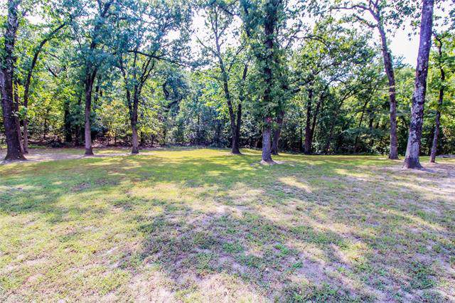 S 4206 Road, Eufaula, OK 74432 (MLS #1936246) :: Hopper Group at RE/MAX Results