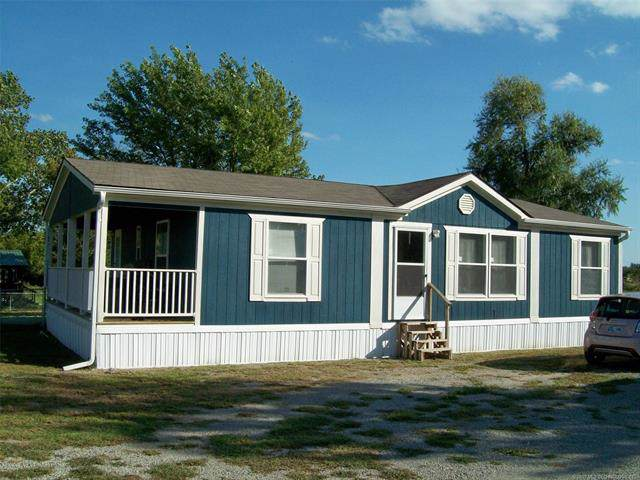 50 Sturges Court, Eufaula, OK 74432 (MLS #1936320) :: Hopper Group at RE/MAX Results