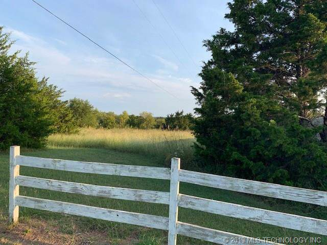 Lorene Street, Kingston, OK 73439 (MLS #1936350) :: 918HomeTeam - KW Realty Preferred