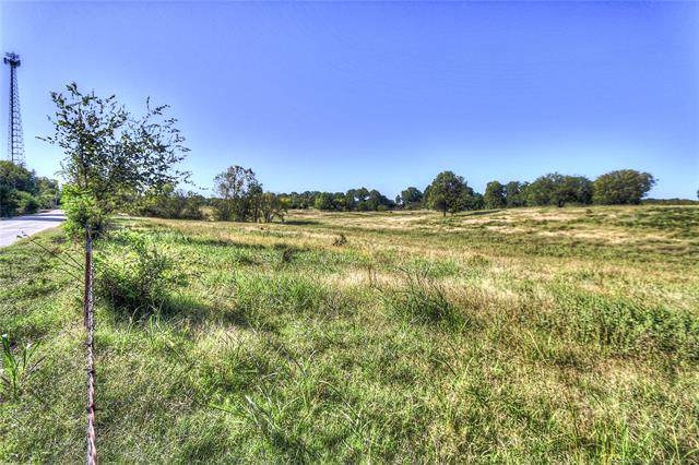 156th Street North, Collinsville, OK 74021 (MLS #1936543) :: Hopper Group at RE/MAX Results