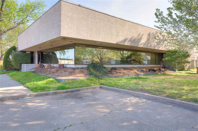 11315 E 32nd Street, Tulsa, OK 74146 (MLS #1936641) :: Hopper Group at RE/MAX Results