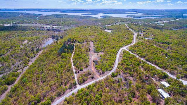 Richardson Road, Skiatook, OK 74070 (MLS #1936929) :: 918HomeTeam - KW Realty Preferred