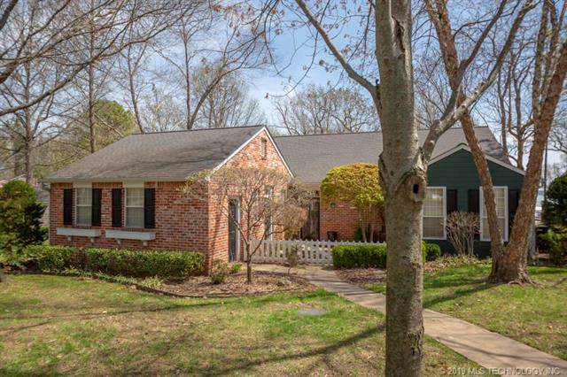 30300 S 555 Road #32, Monkey Island, OK 74331 (MLS #1936941) :: Hopper Group at RE/MAX Results